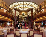 Cunard Queen Elizabeth Site Luxury World Cruise Queen Elizabeth 2021 Qe Restaurant